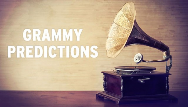 The 57th Annual Grammy Awards at a Glance