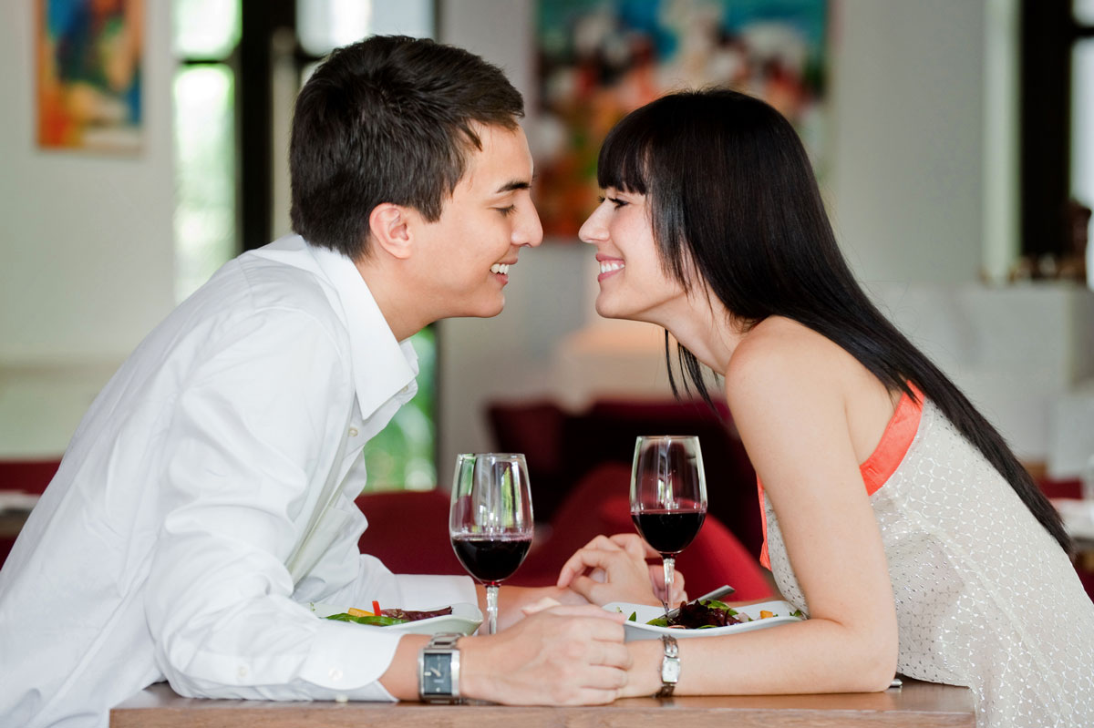 Perfect First Date – Discover Strategies To Make Your First Date A ...