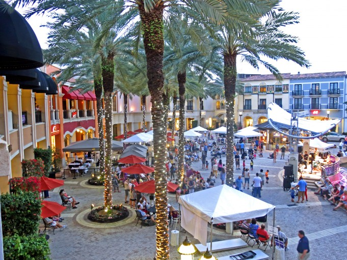 The-Plaza-in-CityPlace-West-Palm-Beach-Florida