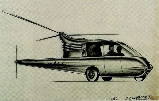 Communuter-Copter-drawing
