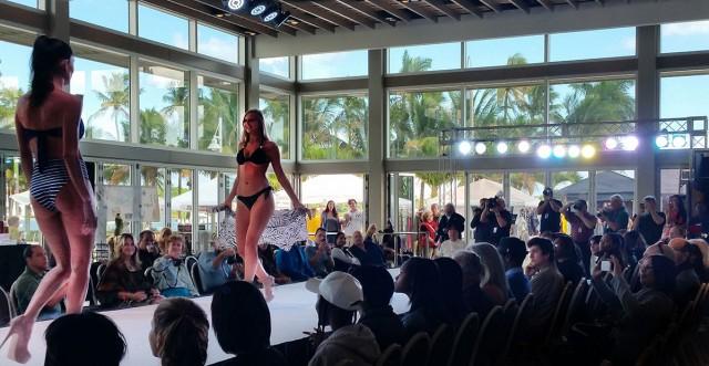 Plunge into a Swim Week with Palm Beach Fashion Week