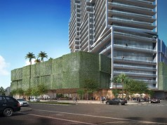 Twin-Tower Project Planned for West Palm Beach