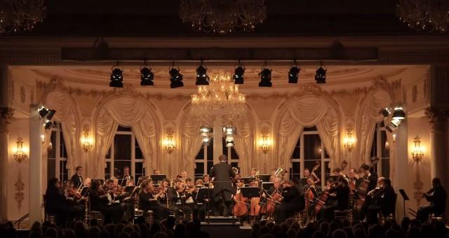 Palm Beach Symphony 2015-2016 Season