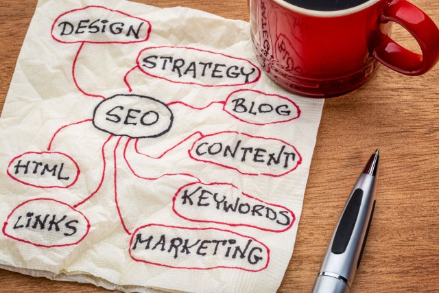 Six Truths about Creating SEO Friendly Site Content