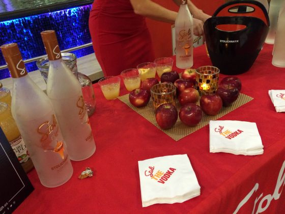 Palm Beach Food and Wine Festival Drink-Sampe