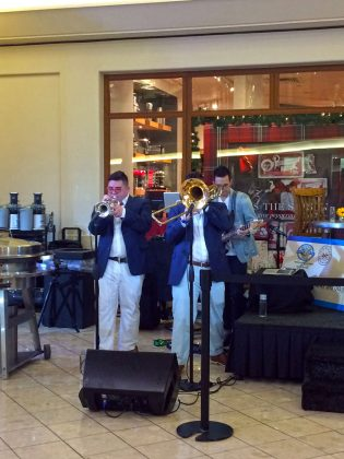 Palm Beach Food and Wine Festival Music