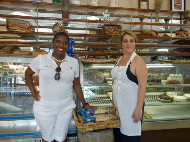 Taste History Culinary Tours Notches a Great Year