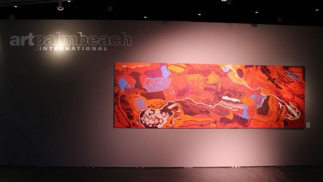 Art Palm Beach 2016 Review