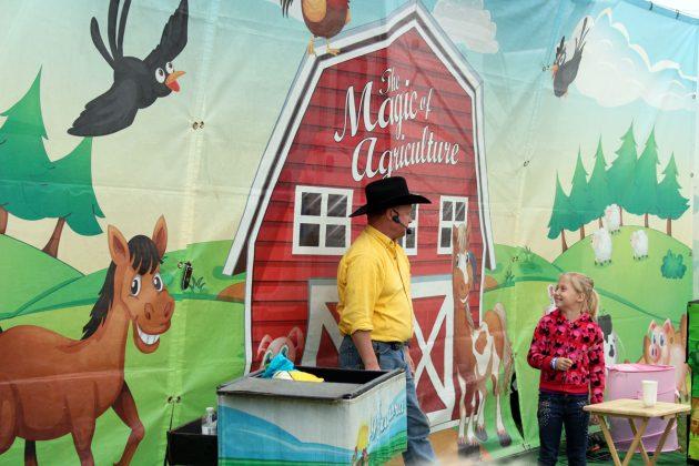 South Florida Fair's Yesteryear Village