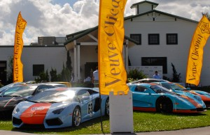 Supercar Week Revs Up for Success