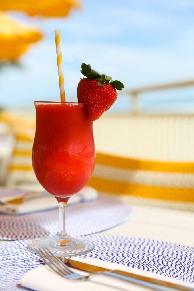 Breeze Ocean Kitchen at Eau Palm Beach Resort & Spa