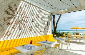 Breeze Ocean Kitchen