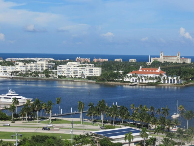 Reasons to Travel to West Palm Beach