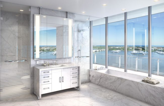 The-Bristol-Palm-Beach-Apartment-Bathroom