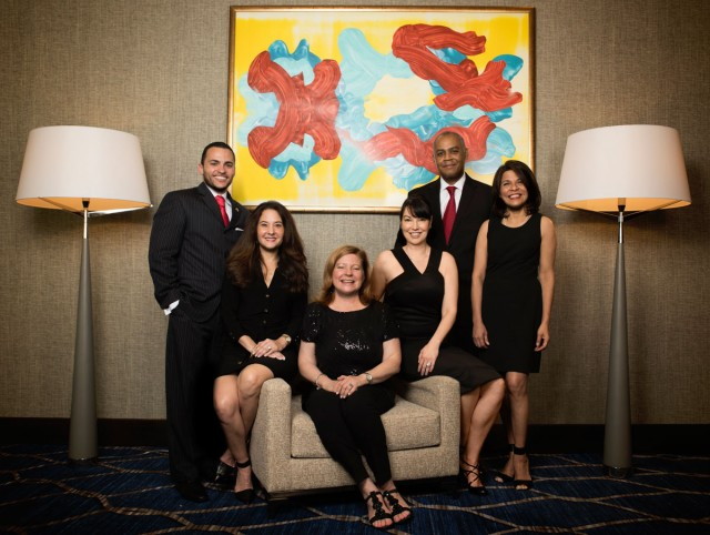 2016 Triunfo Committee