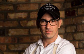 Cholo Soy Cocina - Chef Clayton Charles Carnes