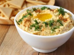 Health Benefits of Hummus