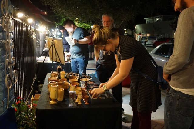 Art Night Out Summer Festival