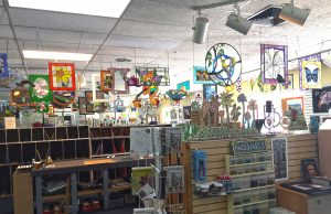 The Art of Stained Glass Palm Beach Style