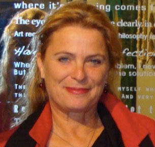 Nadia Uttos