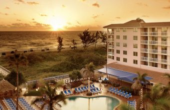 Palm Beach Shores Timeshare
