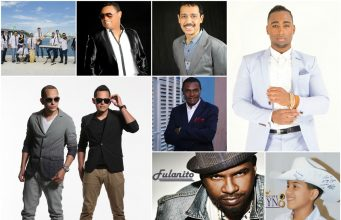 Latin Music and Food Festival of the Palm Beaches - Photo Contest