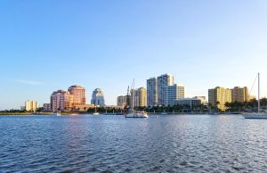 Record-Breaking Half-Year Visitation to the Palm Beaches