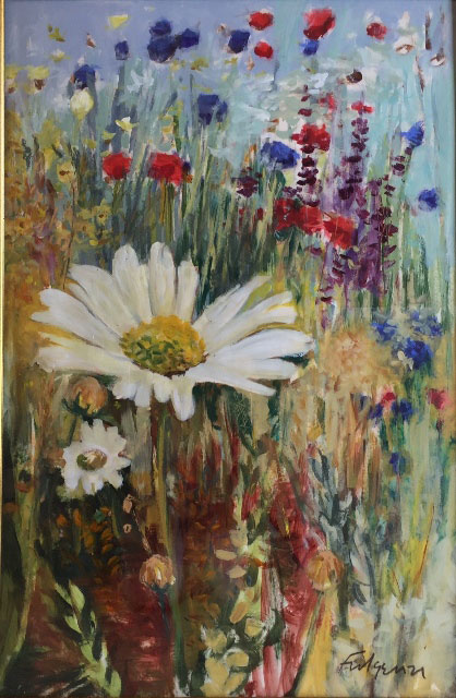Flora And Fauna Exhibit At The Box Gallery Wpb Magazine