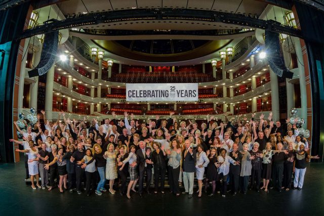 Kravis Center for the Performing Arts' Upcoming 25th Anniversary Season
