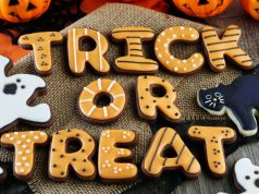Trick or Treat so Palm Beach County Can Eat