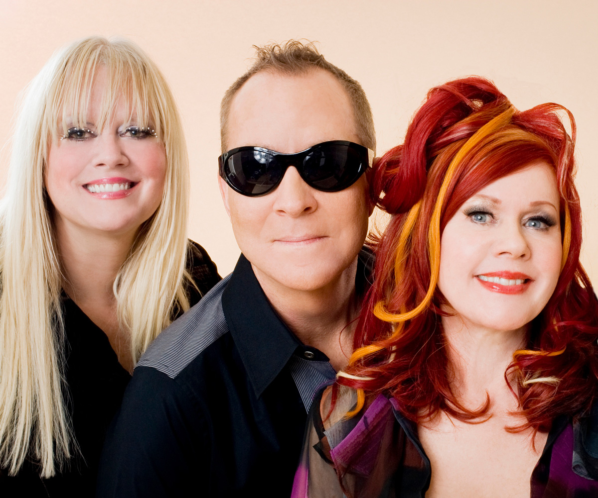 B52's Fred Schneider to Perform at Riptide Music Festival