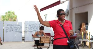 Taste Tour Hits the Established and the New in West Palm Beach