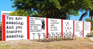 Wrdsmth Lets his Art Do the Talking