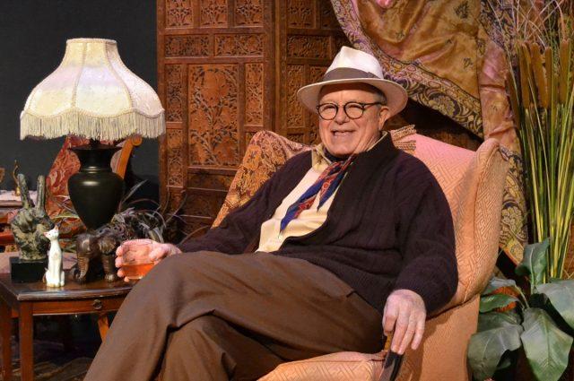 'Tru' Reveals Truman Capote's Best Kept Secrets