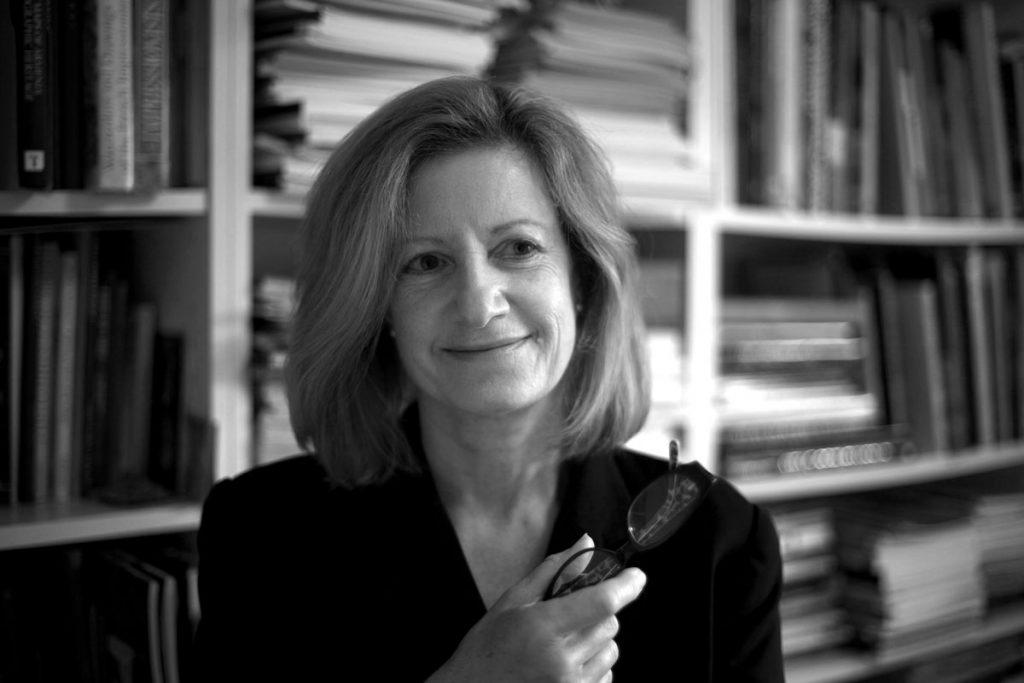 Christine Argillet