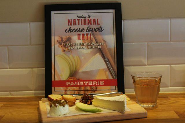 Our Cheese Love Affair in West Palm Beach
