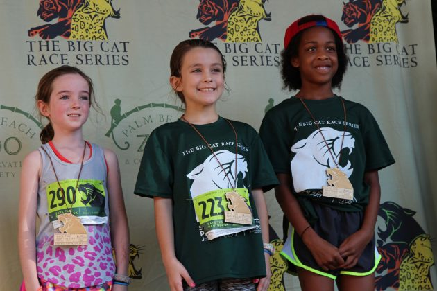 Save the Panther 5K Race
