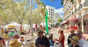 Downtown West Palm Beach History Strolls