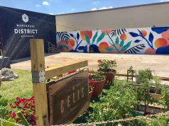 Elizabeth Avenue Station Throws a Spring Fling