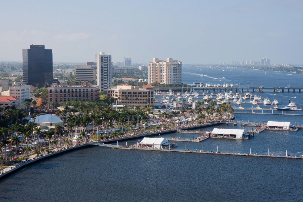 sunfest - Reasons to Travel to West Palm Beach