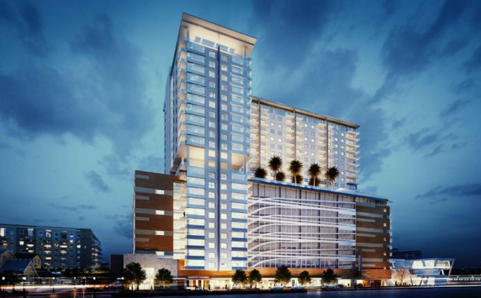 All Aboard Florida reveals size of residential tower at West Palm Beach station
