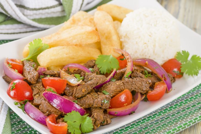 The Secrets of the Caribbean Cuisine