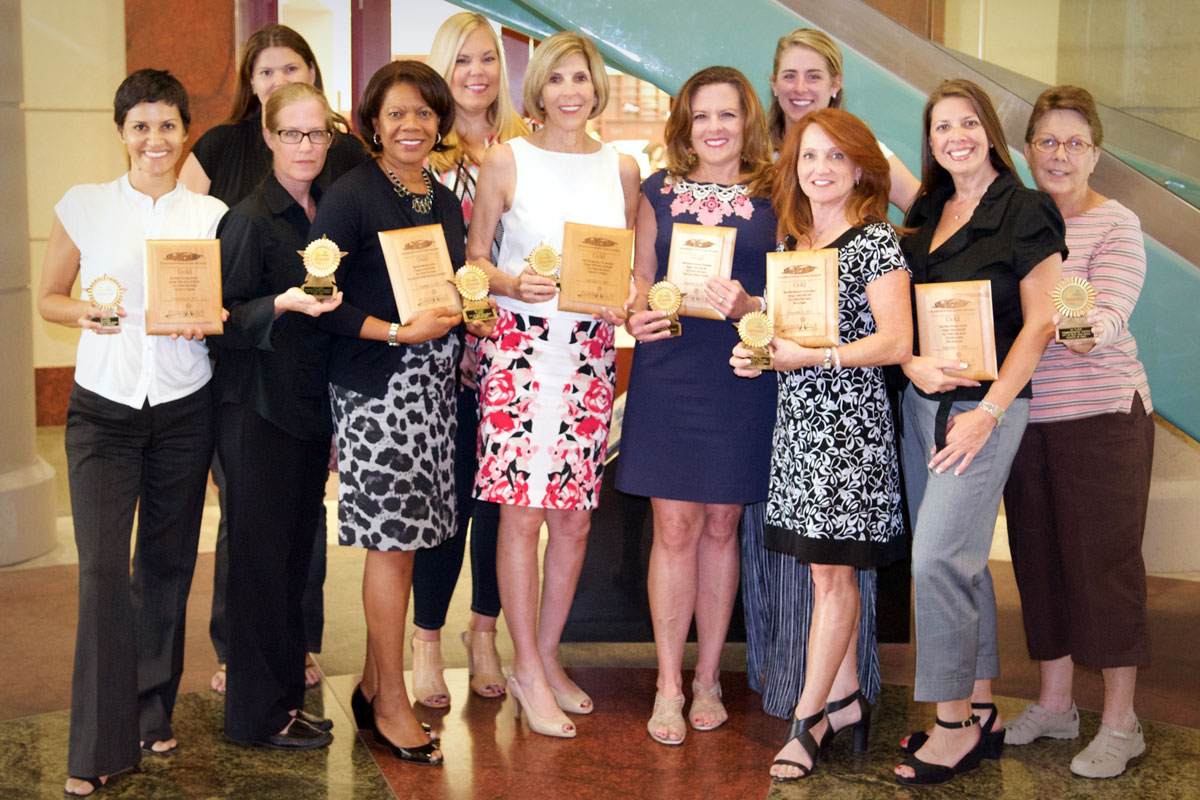City Of West Palm Beach Awarded For