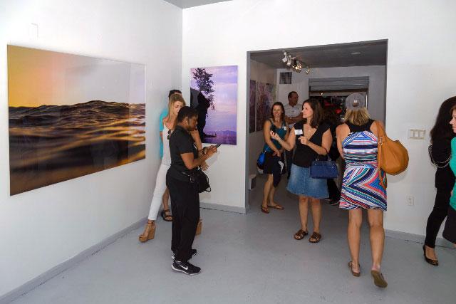 Leidy Gallery Art