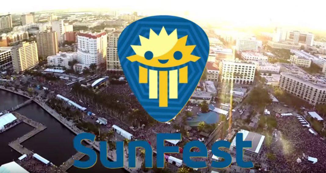 SunFest WPB