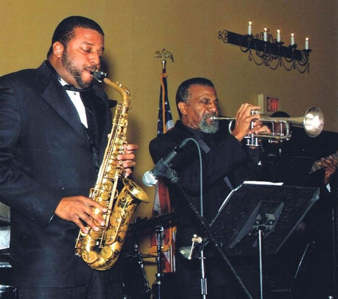 Jazz Series Revitalizes Northwest Neighborhood