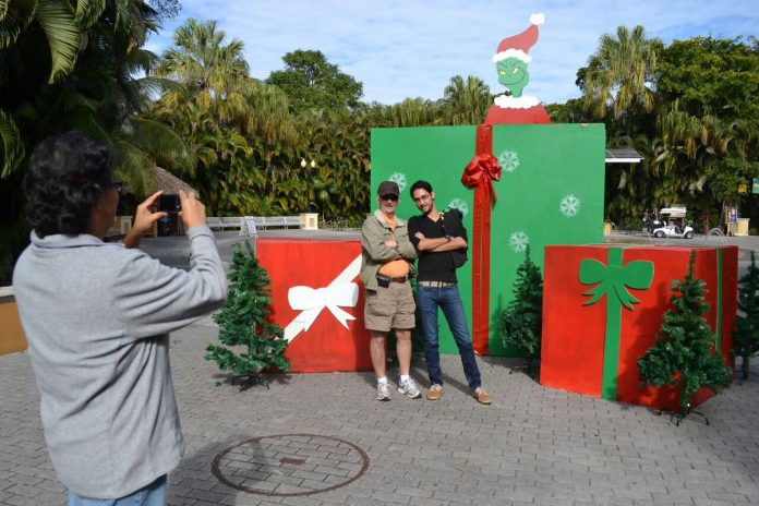 Palm Beach Zoo Special Events