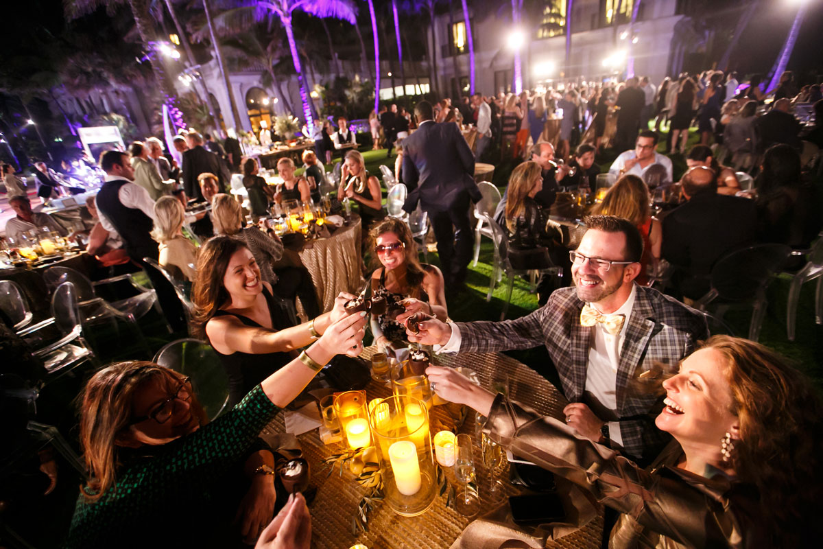 West Palm Beach Food And Wine Festival