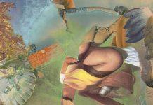 High Heel Helper by Bruce Helander