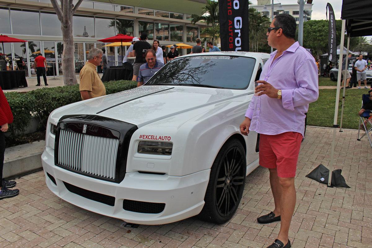 Supercar Week West Palm Beach